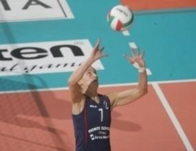 Нели Маринова подписа с Йези и за следващия сезон