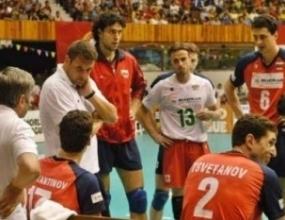 Костадин Стойков и Светозар Иванов отпаднаха от националния отбор заради здравословни проблеми