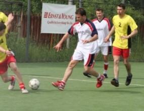 Два отбора не загубиха точка в груповата фаза на турнира за Купата на финансовите институции