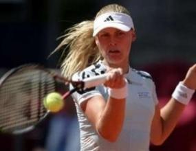 Два мача от тенис турнира в Рим по Евроспорт