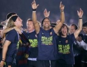 Четирима от Барселона в идеалния състав за сезона на Асоциацията на европейските спортни издания