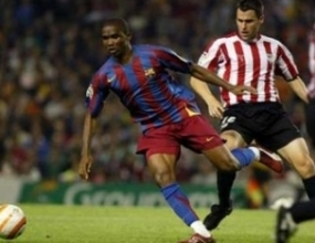 Атлетик победи Барселона с 3:1