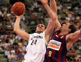 """Филип Виденов пред радио """"Гонг"""": Организацията в Реал е на NBA ниво"""