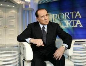 Берлускони опреверга думите на Моджи
