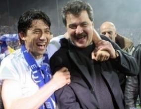 Левски влиза в съюз с Реал (М) и Ливърпул