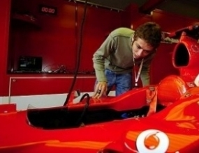 Роси: Няма да се състезавам във Формула 1
