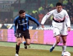 Интер преговаря с Палермо за Гросо