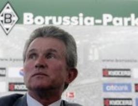 Юп Хайнкес: Борусия (М) трябва да възвърне славата си