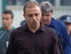 Берое назначи Илиан Илиев за треньор