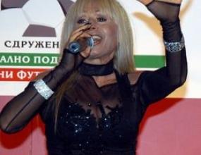 """Лили Иванова ще пее в подкрепа на кандидатурата на """"София 2014"""""""