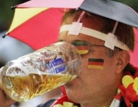 """Германия се наслаждава на своята """"Долче вита"""""""