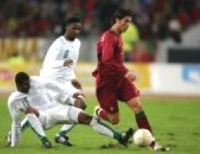 Кристияно Роналдо готов за мача с Иран