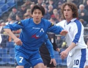 Даниел Боримиров подписа нов договор с Левски
