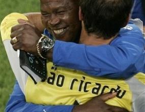 Луиш Гонсалвеш: Това е най-великият резултат в историята на футбола ни