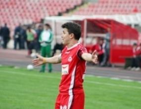 """""""Топспорт"""": Свалят цените на играчите в ЦСКА"""
