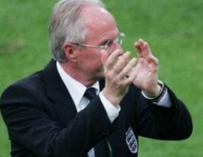 """""""Меридиан мач"""": Англия ляга на Швеция"""