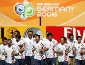 Хърватия търси първи три точки срещу Япония