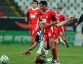 Мурад Хидуед ще съди ЦСКА за пари
