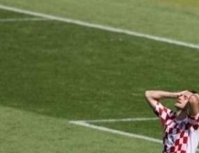 Хърватия и Япония направиха самоубийствено 0:0