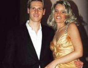 Боровски се жени след Мондиала