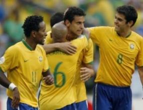 """""""Тема Спорт"""": Постна Бразилия"""
