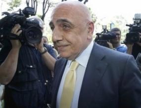 Галиани: Фернандо Торес няма да дойде в Милан