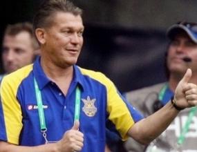 Олег Блохин: Този мач значеше много за нас