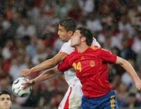 Шаби Алонсо: След първия гол стана лесно