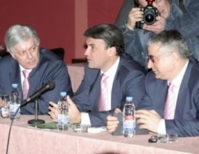 """""""Меридиан мач"""": БФС гони Порточанов"""