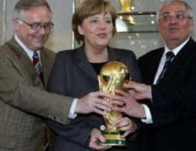 200 милиона евро от билети очакват на Мондиала