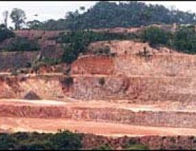 Златните мини в Гана ще спират работа по време на Мондиала