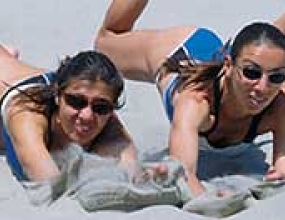 """Сестри Янчулови губят на старта в първия за сезона турнир от """"Големия шлем"""""""