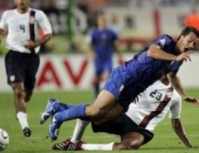 Globet предлага коефициент 2,10 за победа на Италия срещу Чехия