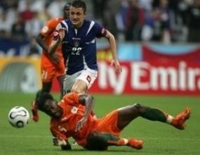 Сърбия и Черна гора се сбогува с футбола с нов резил