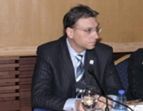 Марио ал Джебури: Трябва да гледаме напред