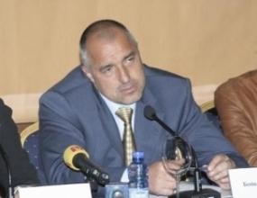 Бойко Борисов: Скандалите със Симеон и Първанов бяха най-коментираните