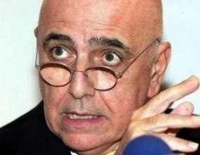 Адриано Галиани сдаде поста си в италианската Лига