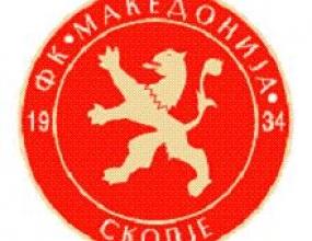 Това е ФК Македония