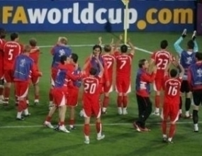 """Швейцария завърши на първо място в група """"G"""""""