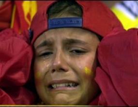 Испания няма победа над Франция в официален мач