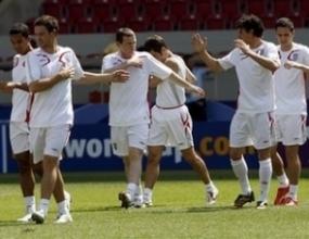 Англия разчита на Рууни срещу Еквадор