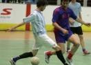 Програма за студентския турнир по футзал