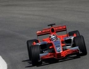 Спайкър ще представи новата кола на 5 февруари