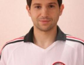 Евгени Йорданов замина на проби в Интер (Баку)