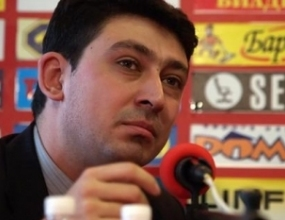 """Александър Гарибов: Няма никаква """"Декларация за конфиденциалност"""""""