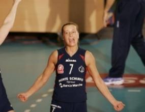 Пет българки ще играят на 1/8-финалите в Шампионската лига
