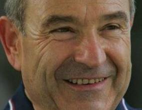 Петер Заубер: Годината ще е трудна за Кими и Ферари