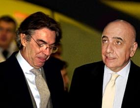 Погнаха Интер и Милан за фалјифи документи