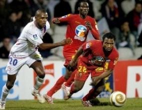 Лион се класира на финала за Купата на Лигата
