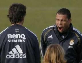 Реал пуска Роналдо в Милан срещу 10 милиона евро